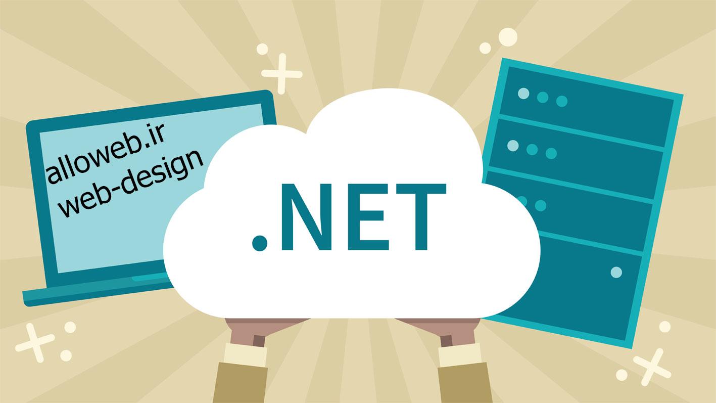 Data-Binding-طراحی-سایت-با-asp.net_